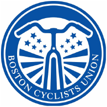 Boston Cyclists Union Logo