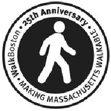 Walk Boston Logo