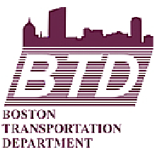Transportation Department logo