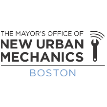 New Urban Mechanics logo